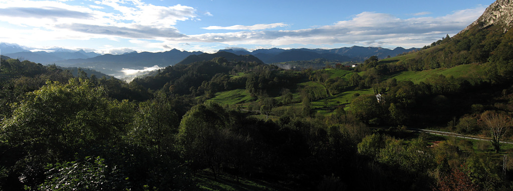 Posada del Valle