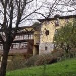 The venue - Asturias